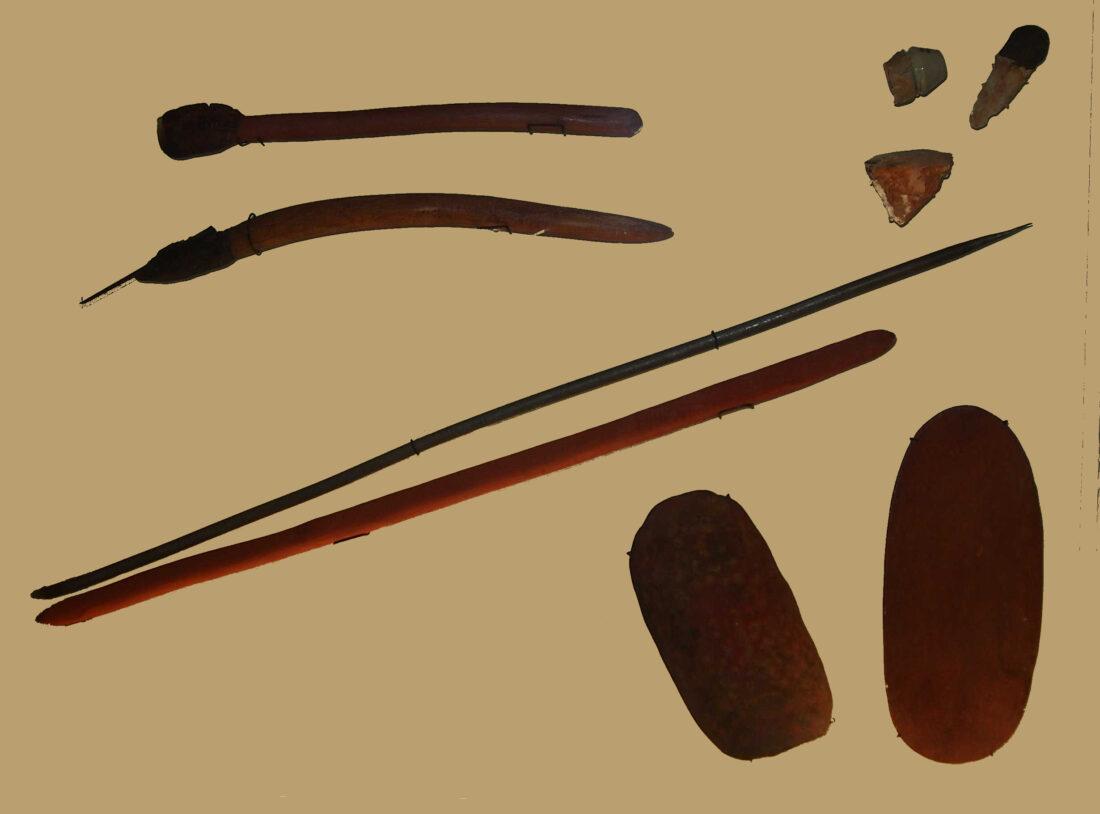 Aboriginal Tools
