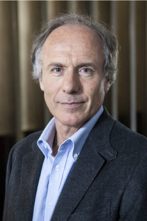 Chief Scientist Alan Finkel