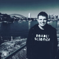 Corey Tutt Australia