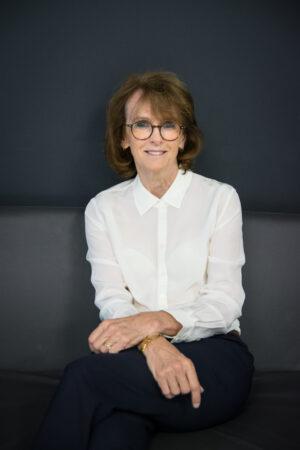Dr Cathy Foley, Australia's Chief Scientist, Feb 2021 Courtesy Office Of...