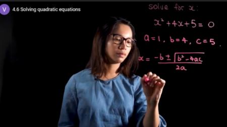 Maths At Uq