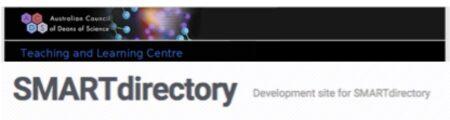 Smart Directory Window
